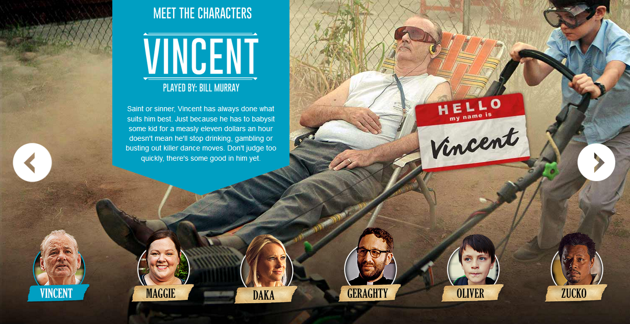 St. Vincent | Official Site