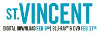 St. Vincent | Informasi Tentang Film St.Vincent 2014