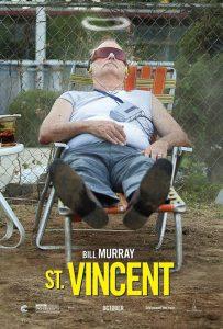 St. Vincent, Peraih 3 Gelar Bergengsi Dunia Perfilman Dunia