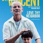 St. Vincent: Drama Komedi Paling Top Tahun 2014