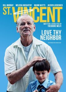 St. Vincent Drama Komedi Paling Top Tahun 2014