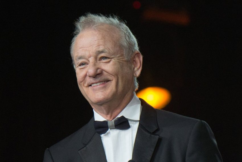 Bill Murray From Being Bankrupt To Success